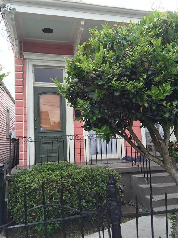 936-38 Pleasant Street, New Orleans, LA 70115 (MLS #2263544) :: Parkway Realty