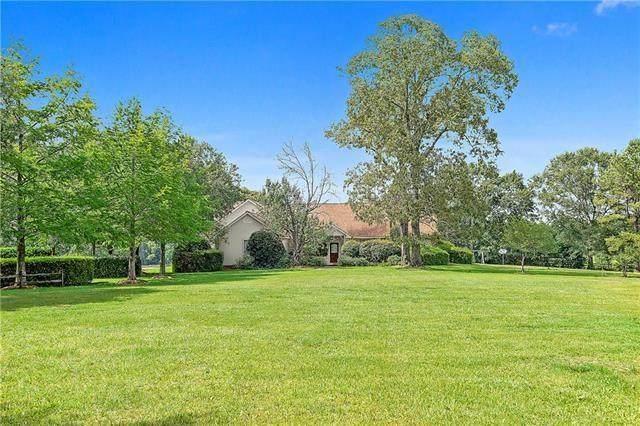 14537 Highway 450 Highway, Folsom, LA 70437 (MLS #2263729) :: Turner Real Estate Group