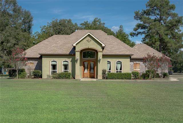 50326 Rivers Road, Tickfaw, LA 70466 (MLS #2263840) :: Crescent City Living LLC