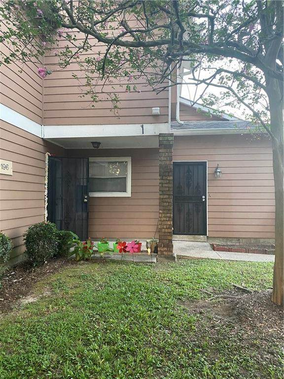 701 Fairfax Drive #195, Terrytown, LA 70056 (MLS #2264364) :: Robin Realty