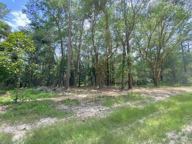 Lot 3 Long Branch Drive, Abita Springs, LA 70420 (MLS #2264462) :: Robin Realty