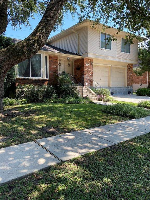 5505 Flagler Street, Metairie, LA 70003 (MLS #2264506) :: Amanda Miller Realty