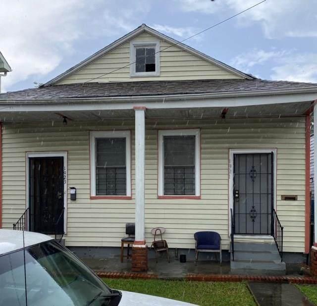 1921 Toledano Street, New Orleans, LA 70115 (MLS #2264886) :: Turner Real Estate Group
