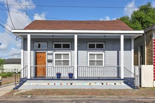 1400 Saint Anthony Street, New Orleans, LA 70116 (MLS #2265015) :: Robin Realty