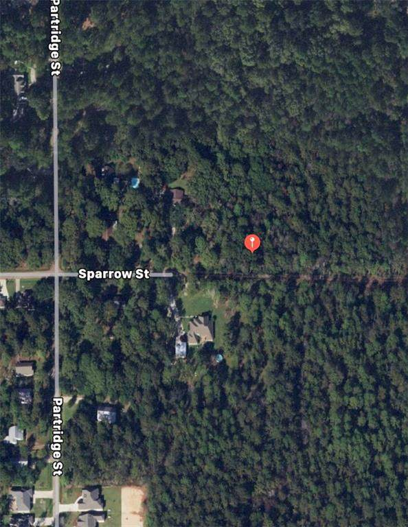 Sparrow Road, Covington, LA 70433 (MLS #2265093) :: Amanda Miller Realty