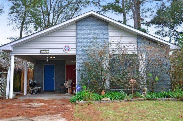1305 Western Avenue, Hammond, LA 70401 (MLS #2265102) :: Turner Real Estate Group