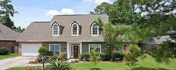 1250 Springwater Drive, Mandeville, LA 70471 (MLS #2265190) :: Turner Real Estate Group