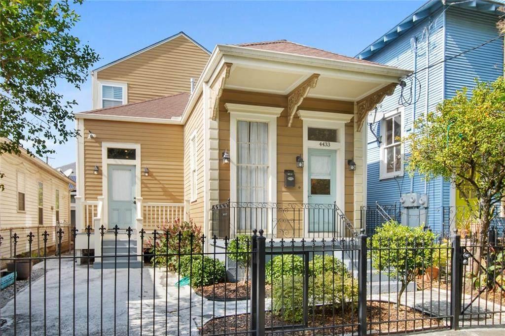 4433 Danneel Street - Photo 1