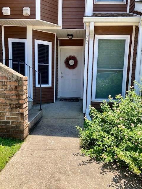 77 Avant Garde Circle #77, Kenner, LA 70065 (MLS #2265234) :: Crescent City Living LLC