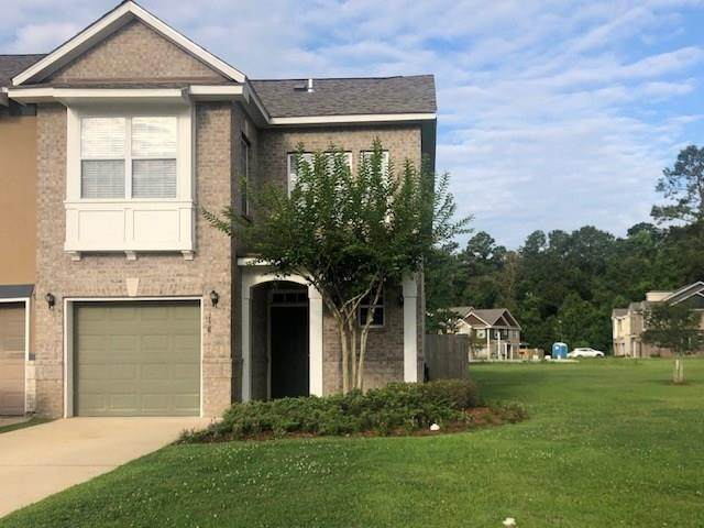 156 White Heron Drive, Madisonville, LA 70447 (MLS #2265532) :: Crescent City Living LLC
