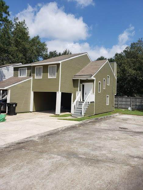 14257 Woodlands Drive #9, Hammond, LA 70401 (MLS #2265902) :: Robin Realty