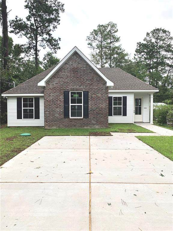 4141 St Louis Street, Slidell, LA 70461 (MLS #2266065) :: Watermark Realty LLC