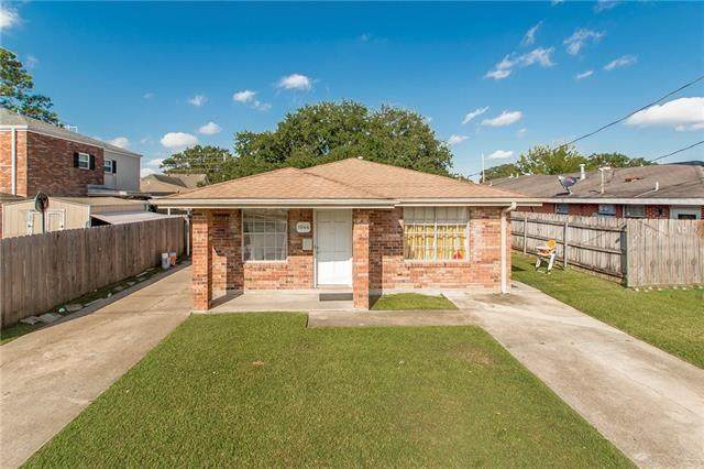 1042-44 Carrollton Avenue, Metairie, LA 70005 (MLS #2266079) :: Crescent City Living LLC