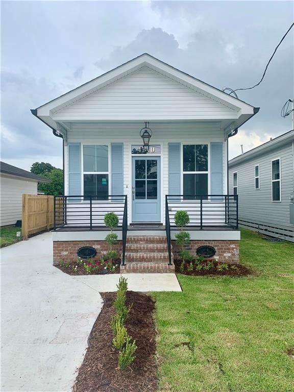 4310 Anthony Street, Metairie, LA 70001 (MLS #2266316) :: Robin Realty
