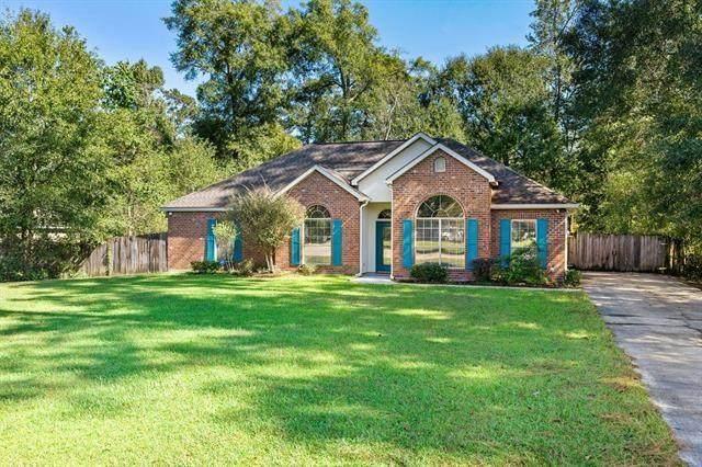 41116 Rene Drive, Hammond, LA 70401 (MLS #2266334) :: Turner Real Estate Group