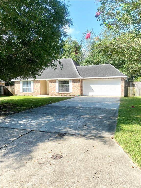 121 Kelly Drive, Slidell, LA 70458 (MLS #2266539) :: Watermark Realty LLC