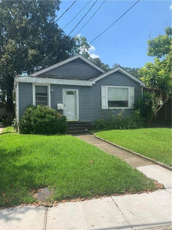 4120 Catherine Avenue, Metairie, LA 70001 (MLS #2266574) :: Parkway Realty