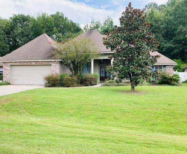 320 Autumn Lakes Road, Slidell, LA 70461 (MLS #2266576) :: Turner Real Estate Group