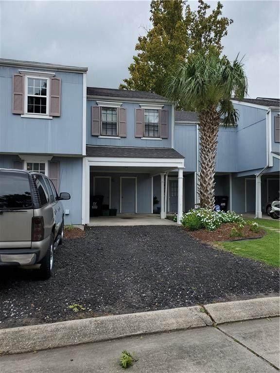 4203 Paradis Lane, Kenner, LA 70065 (MLS #2266840) :: Crescent City Living LLC
