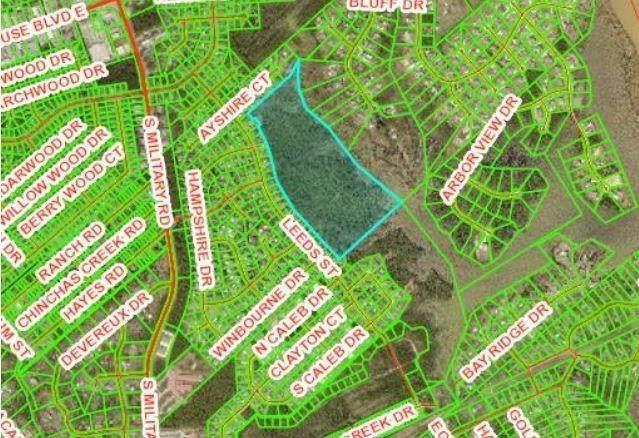 Turtle Creek Boulevard, Slidell, LA 70461 (MLS #2266849) :: Crescent City Living LLC