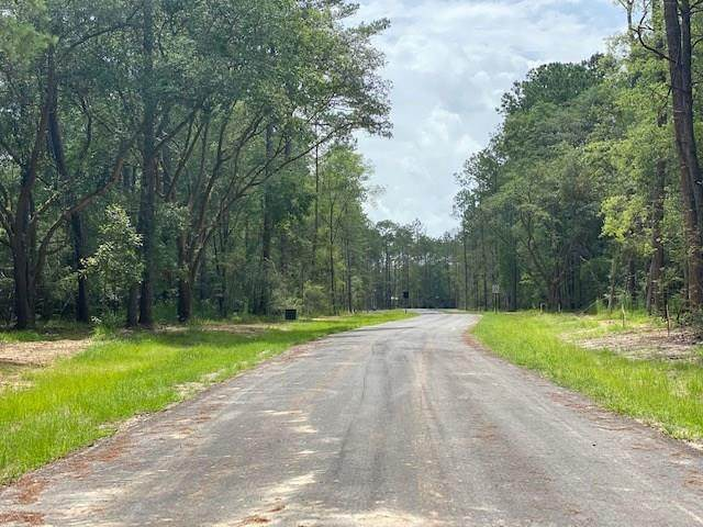 Lot 14 Long Branch Drive, Abita Springs, LA 70420 (MLS #2266865) :: Robin Realty