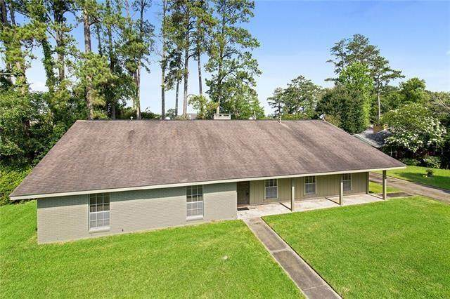 1503 University Drive, Hammond, LA 70401 (MLS #2266890) :: The Sibley Group