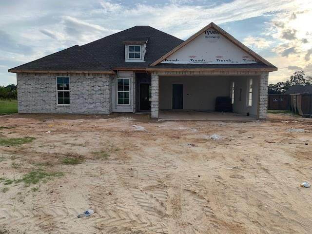 19440 Deerfield Loop, Loranger, LA 70446 (MLS #2267105) :: Parkway Realty