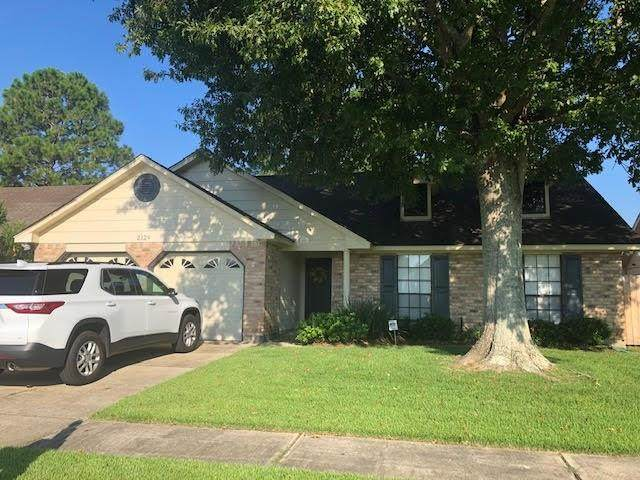 2129 Golfview Drive, La Place, LA 70068 (MLS #2267260) :: Turner Real Estate Group