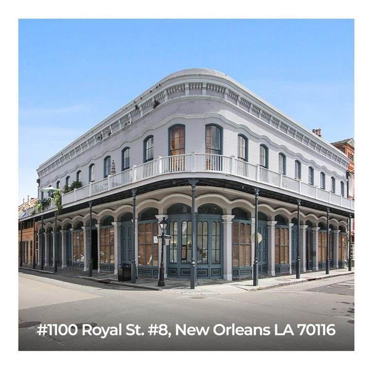 1100 Royal Street - Photo 1