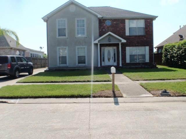 4132 Bayou Savage Drive, Kenner, LA 70065 (MLS #2267348) :: Watermark Realty LLC
