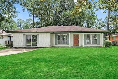1042 Belvedere Drive, Slidell, LA 70458 (MLS #2267663) :: Watermark Realty LLC