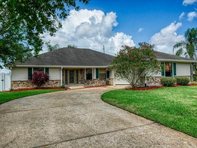 3524 Lake Arrowhead Drive, Harvey, LA 70058 (MLS #2267722) :: Turner Real Estate Group