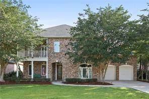 50 Fairway Oaks Drive, New Orleans, LA 70131 (MLS #2267945) :: Robin Realty