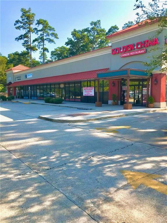 109 Crestwood Boulevard, Covington, LA 70433 (MLS #2268343) :: Turner Real Estate Group