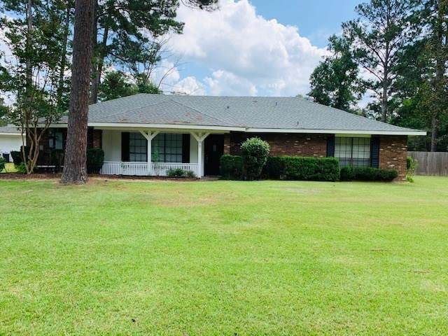 589 Magnolia Road, Bogalusa, LA 70427 (MLS #2268483) :: Reese & Co. Real Estate