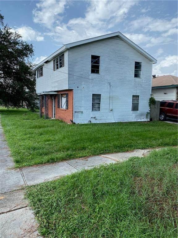 7701 Lady Gray Street, New Orleans, LA 70127 (MLS #2268612) :: Robin Realty