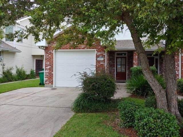 4821 Finch Street, Metairie, LA 70001 (MLS #2268789) :: Watermark Realty LLC