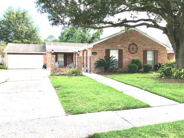 1509 Rue Miramon, Slidell, LA 70458 (MLS #2268831) :: Reese & Co. Real Estate