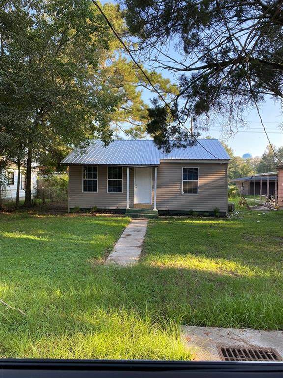 106 Rosewood Drive, Hammond, LA 70401 (MLS #2268832) :: Nola Northshore Real Estate