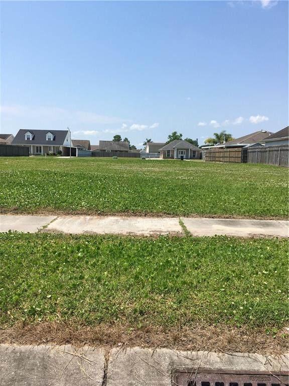 4508 Lamarque Drive, Meraux, LA 70075 (MLS #2268862) :: Nola Northshore Real Estate