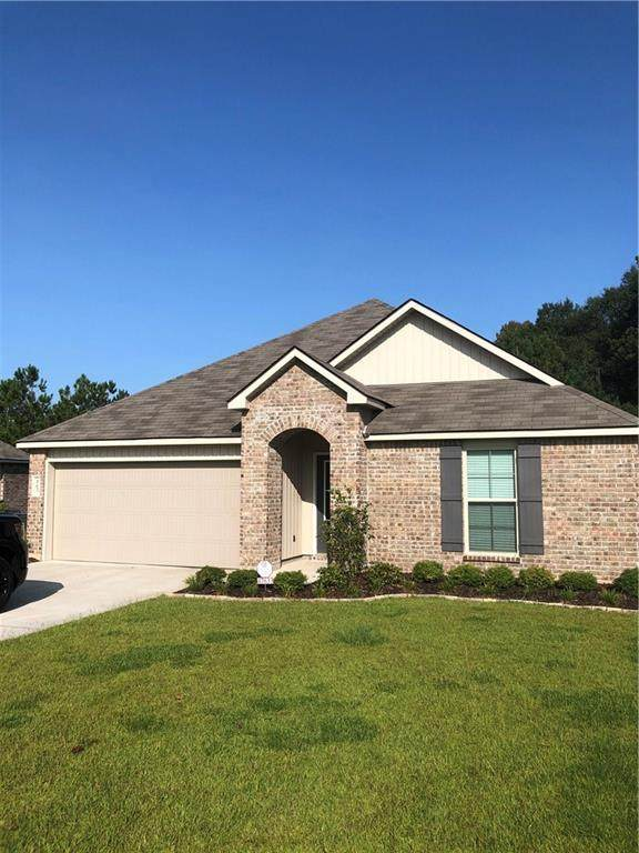 47633 Cathy Lane, Robert, LA 70455 (MLS #2268947) :: Watermark Realty LLC