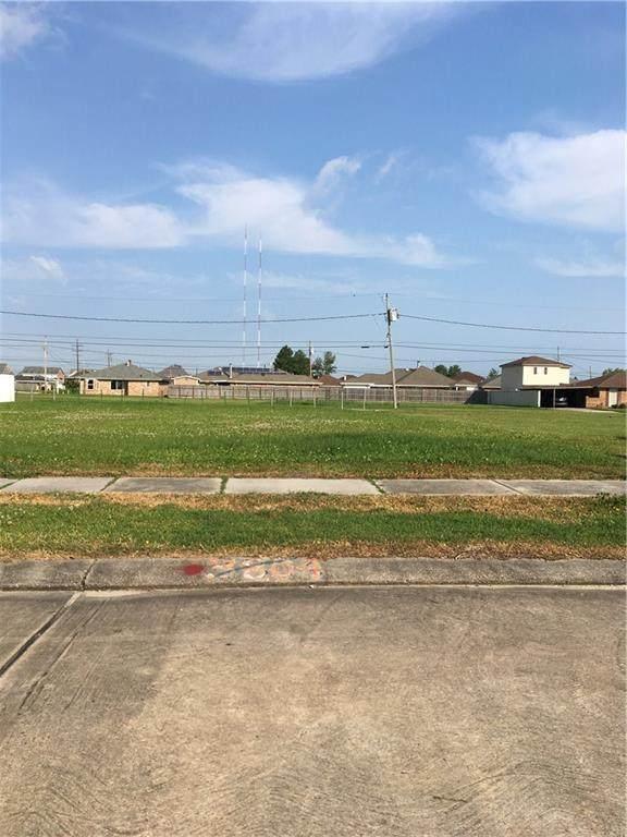 3804 Despaux Drive, Chalmette, LA 70043 (MLS #2268971) :: Parkway Realty