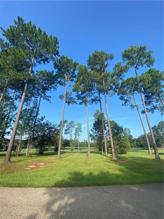 Lot 85 Northwoods Drive, Abita Springs, LA 70420 (MLS #2269440) :: Parkway Realty