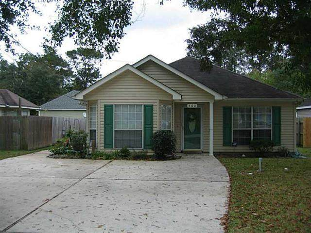 560 Northshore Lane, Slidell, LA 70461 (MLS #2269537) :: Parkway Realty
