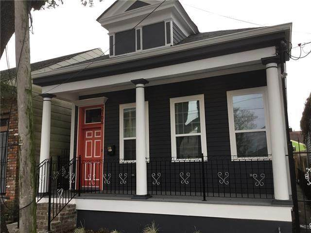 2106 Josephine Street, New Orleans, LA 70113 (MLS #2269896) :: Robin Realty