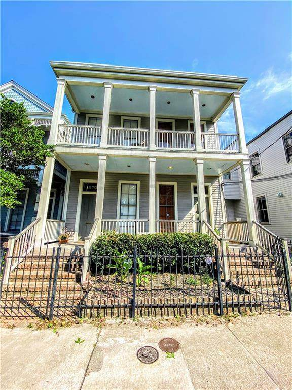 1370 Camp Street A, New Orleans, LA 70130 (MLS #2269905) :: Parkway Realty