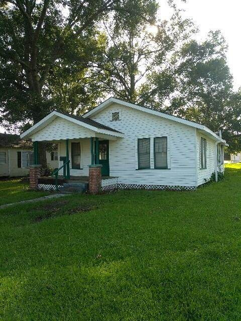 701 Avenue     E Street, Bogalusa, LA 70427 (MLS #2269920) :: Reese & Co. Real Estate