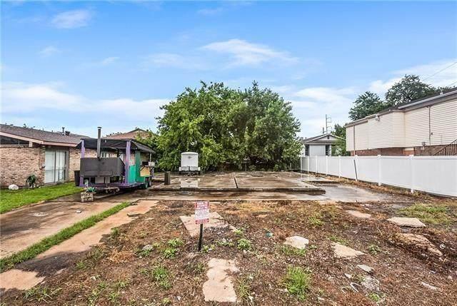 7319 Downman Road, New Orleans, LA 70126 (MLS #2269924) :: Robin Realty