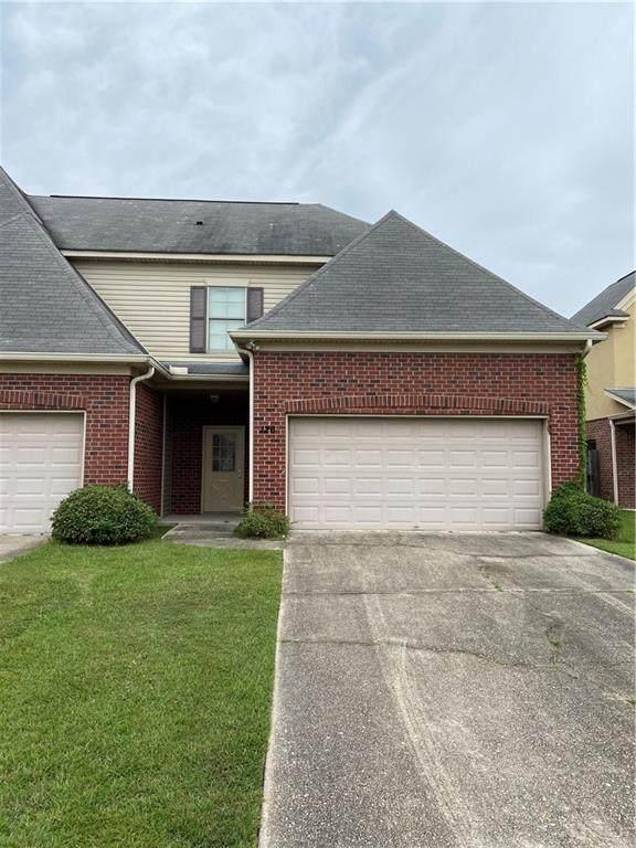 126 Nickel Loop, Slidell, LA 70458 (MLS #2269941) :: Reese & Co. Real Estate