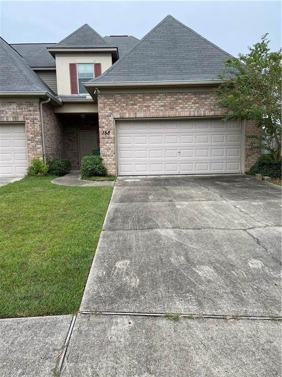158 Nickel Loop, Slidell, LA 70458 (MLS #2269945) :: Reese & Co. Real Estate